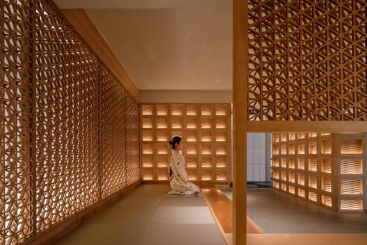 Ryoutei Matsuko. Image © Sensor Images