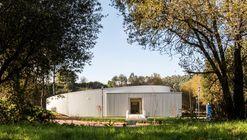 School in A Veigadaña / Prieto + Patiño + Encaixe Arquitectura