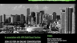 MCAD and AIA: Live Discussion on Urban Re-Design with Perkins and Will's Christopher Counts