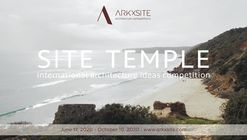 Competition Announcement: Site Temple