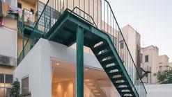 Artur Lamas Apartment / Verum Atelier