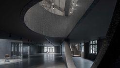 JOLOR Showroom / Atelier tao+c