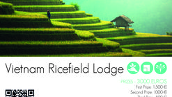 Open Call: Vietnam Ricefield Lodge