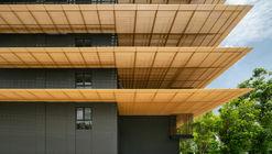Dorshada Resort Renovation / ACA Architects