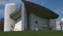 Clássicos da Arquitetura: Capela de Ronchamp / Le Corbusier