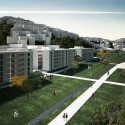 Proposta - Cortesia Terra e Tuma Arquitetos Associados