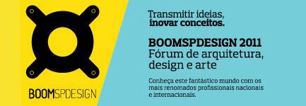 Exposição BOOM [Design] Contemporâneo: Zaha Hadid e Massimiliano Fuksas no MuBA - São Paulo / SP, BOOM [Design]