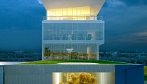 Stelmat / ABA - about: Blank architecture