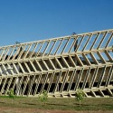 Cortesía de Gabinete de Arquitectura