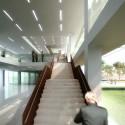 Vista Interna do Centro Administrativo