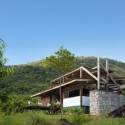 1º Lugar – Casa Bonete - via IAB/SP