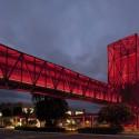 3º Lugar – Área de Visitação da Fábrica de Chocolates Nestlé - via IAB/SP