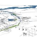 Premiado – Projeto – Plano de Integração Espacial - via IAB/SP