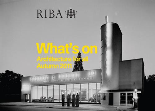 """ARKIZ e MMBB representantes da América Latina  no """"Cities of Tomorrow"""" - RIBA / Londres - Reino Unido, Divulgação"""