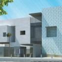 Menção Honrosa – Sede/Sinagoga da Soc. Israelita da Bahia- via IAB/SP