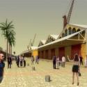 Complexo Cais Mauá / b720 Fermím Vázquez e Arquitectos e Jaime Lerner Arquitetos Associados