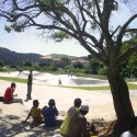 Equipamento de Integração Urbanismo + Skate + Cidadania- via IAB/SP