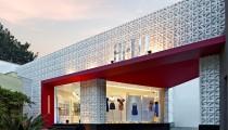 Loja Hi-Lo / David Guerra Arquitetura e Interior