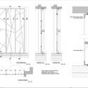 Executivo - Detalhe  Portão Metálico 1