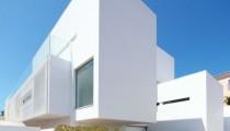Casa em Paço de Arcos / Jorge Mealha Arquitecto