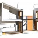Cortesia Arquitetura da Vila