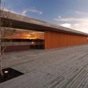 Punta House, Studio mk27