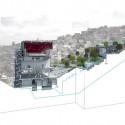 1° Lugar - Alfredo Brillembourg, Urban Think Tank, Brasil