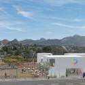 3° Lugar - Jose Castillo, arquitectura 911sc, Mexico