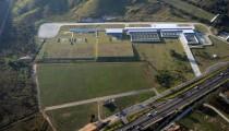 Complexo Esportivo de Deodoro / BCMF ARQUITETOS
