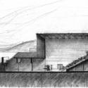 Croqui CTE – Estande 50 metros