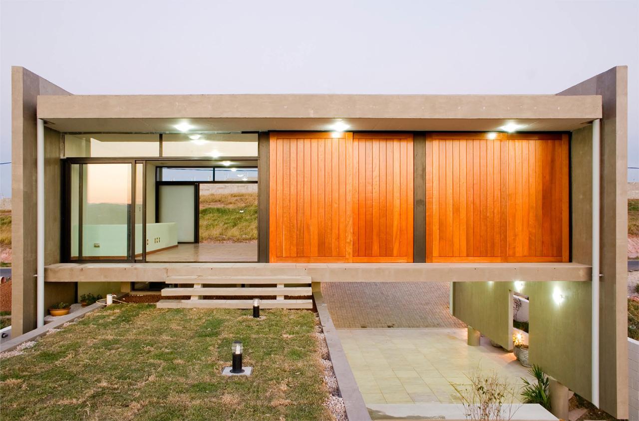 Residência Jaguary / Obra Arquitetos,  © Fernando Stankus