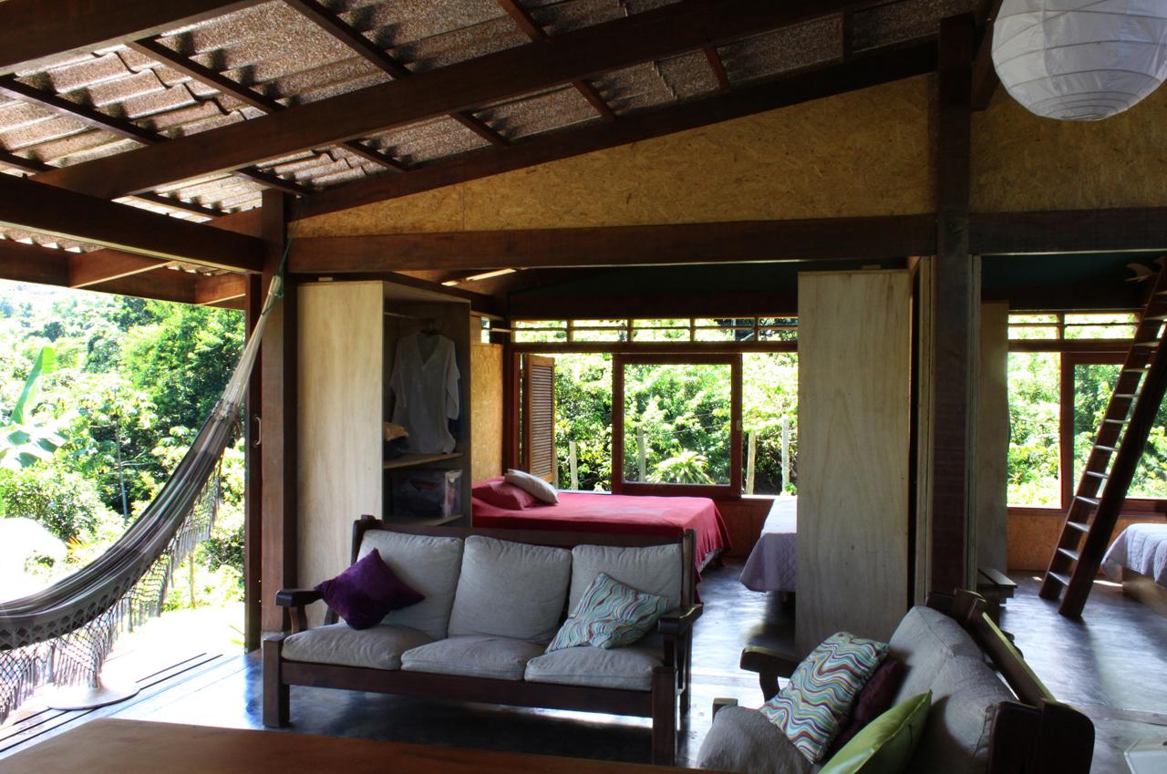 Galeria de casa na praia do bonete pedro saito 24 for Decoradores de casas interiores