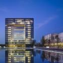 ThyssenKrupp Quarter. JSWD Architekten e Chaix & Morel Associés.