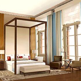 St Pancras Renaissance Hotel.RHWL Architects.©RHWL Architects
