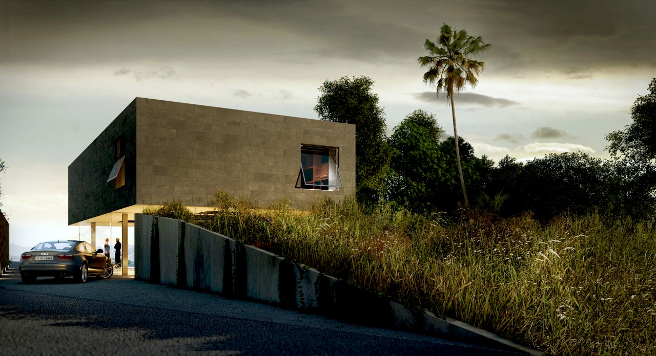 Casa TRV - Terra Ville / studioparalelo + MAAM, Cortesia studioparalelo