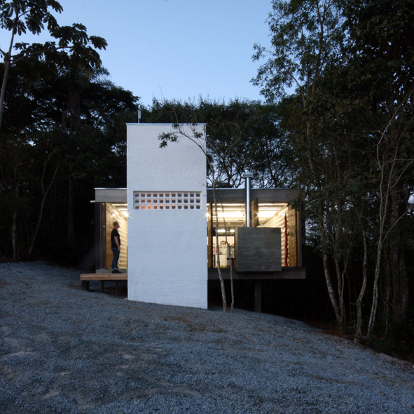 Ateliê de Arquitetura / Frederico Zanelato | Arquitetos, © Bebete Viégas