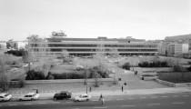 Clássicos da Arquitetura: Fundação Calouste Gulbenkian / Ruy Jervis d'Athouguia, Pedro Cid e Alberto Pessoa