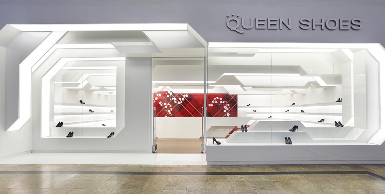 Queen Shoes / Studio Guilherme Torres, © MCA Estúdio