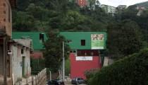 Parque H3O + Beco São Vicente / M3 Arquitetura, Vazio S/A, Silvio Todeschi, Ana Assis, Alexandre Campos + MAch Arquitetos