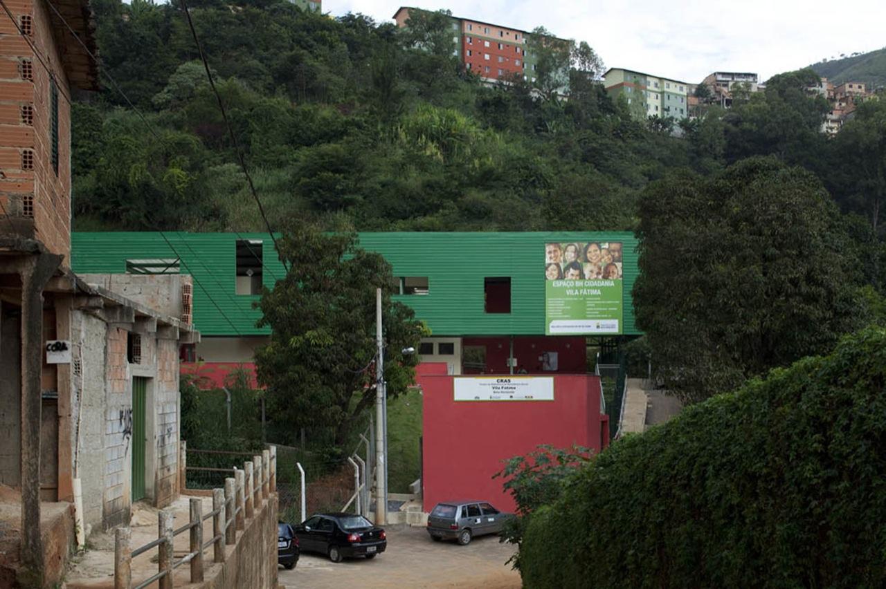 Parque H3O + Beco São Vicente / M3 Arquitetura, Vazio S/A, Silvio Todeschi, Ana Assis, Alexandre Campos + MAch Arquitetos , Cortesia Arquitetos