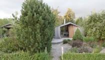 Poplar Garden House / Onix