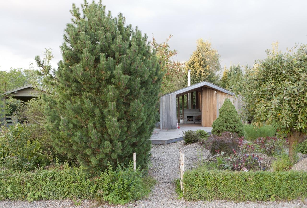 Poplar Garden House / Onix, © Peter de Kan