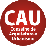 Eleito presidente do CAU-BR / Brasília - DF