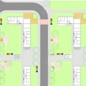 Propostas de praças de vizinhança - 1