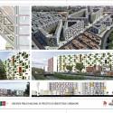 Prancha 2 - Cortesia AUM arquitetos
