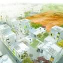 2º Prêmio - Conjunto Habitacional Jardim Novo Marilda - Autores: Marcelo Venzon, Guilherme Bravin, Livia Baldini e Maria Fernanda Basile