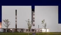 Escola Superior de Tecnologia do Barreiro / ARX