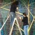 Obra de Conservação Mural Cerâmico © Fernanda Craveiro