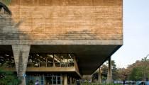 Clássicos da Arquitetura: Faculdade de Arquitetura e Urbanismo da Universidade de São Paulo (FAU-USP) / João Vilanova Artigas e Carlos Cascaldi