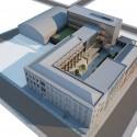 1° Lugar - Proposta de Ideia1 Arquitetura e Planejamento